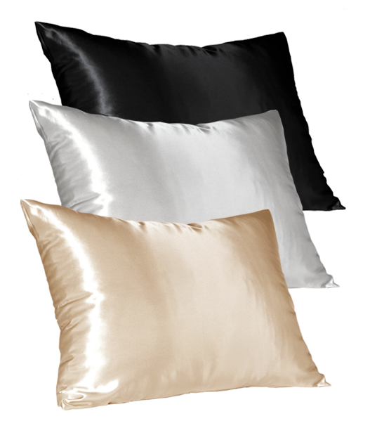 Satin Pillowcase Prevent Hair Loss